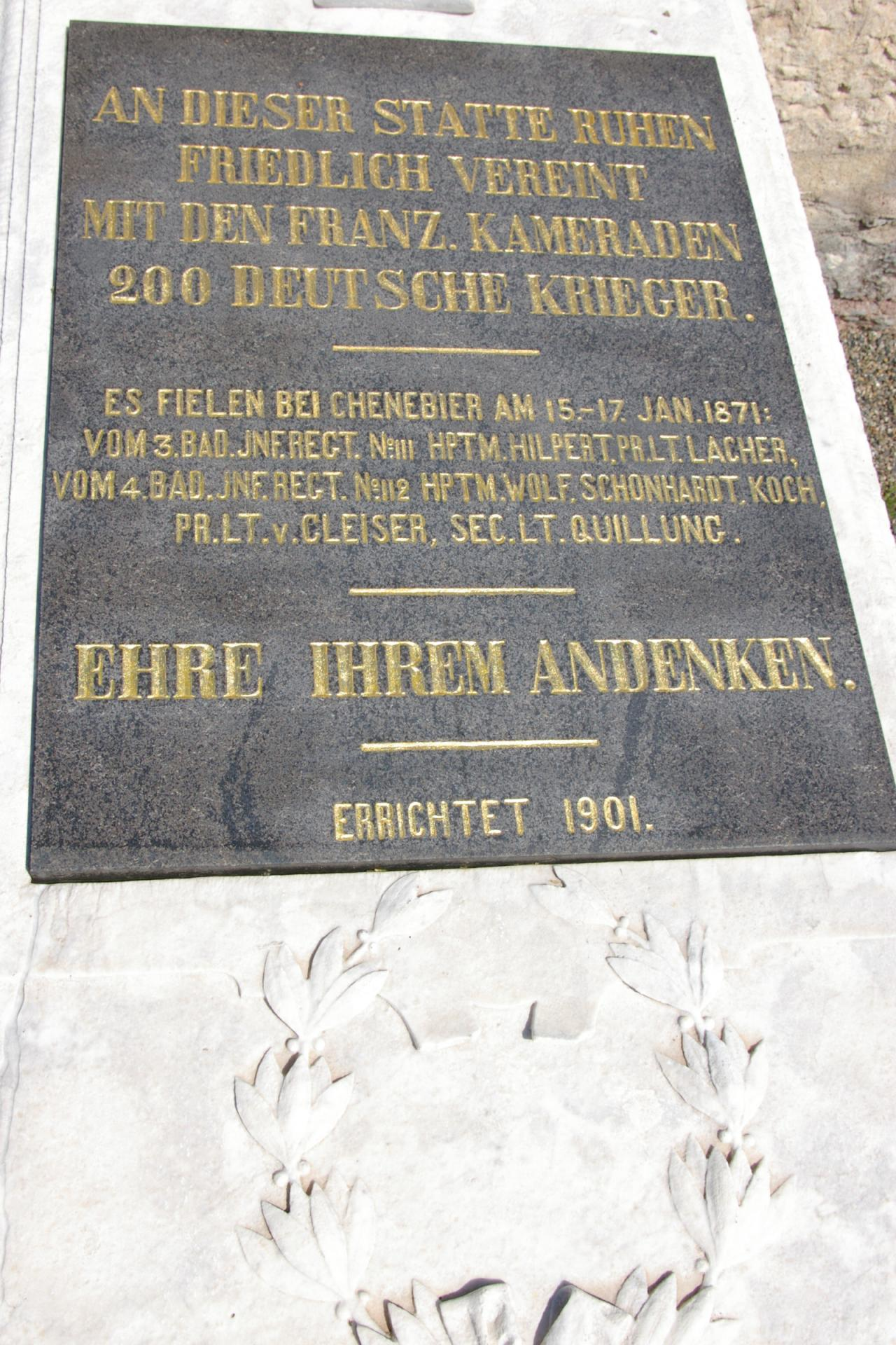 Chenebier